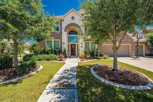 Photo of 26422 Knobby Pines Drive, Katy, TX 77494 (MLS # 43043989)