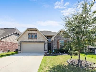 Photo of 15014 Winter Valley Court, Humble, TX 77396 (MLS # 62858989)