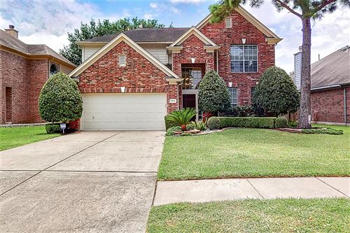 Photo of 9919 W Villa Drive, Houston, TX 77064 (MLS # 27197990)