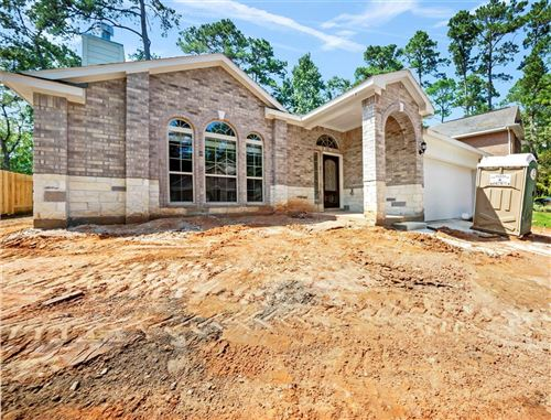 Photo of 3307 Woodchuck Road, Montgomery, TX 77356 (MLS # 18409991)