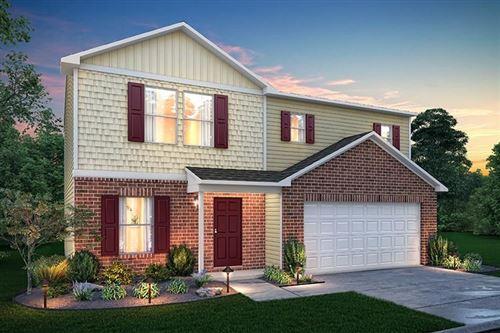 Photo of 14178 Green Wing Circle, Willis, TX 77318 (MLS # 26296991)