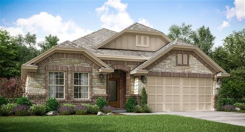 Photo of 449 Elevation Avenue, Montgomery, TX 77316 (MLS # 30554991)