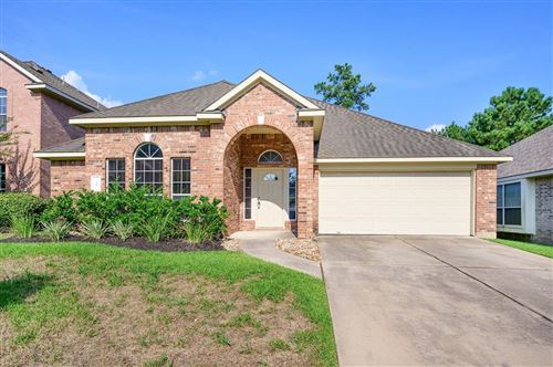 Photo of 22 Bryce Branch Circle, The Woodlands, TX 77382 (MLS # 54733991)