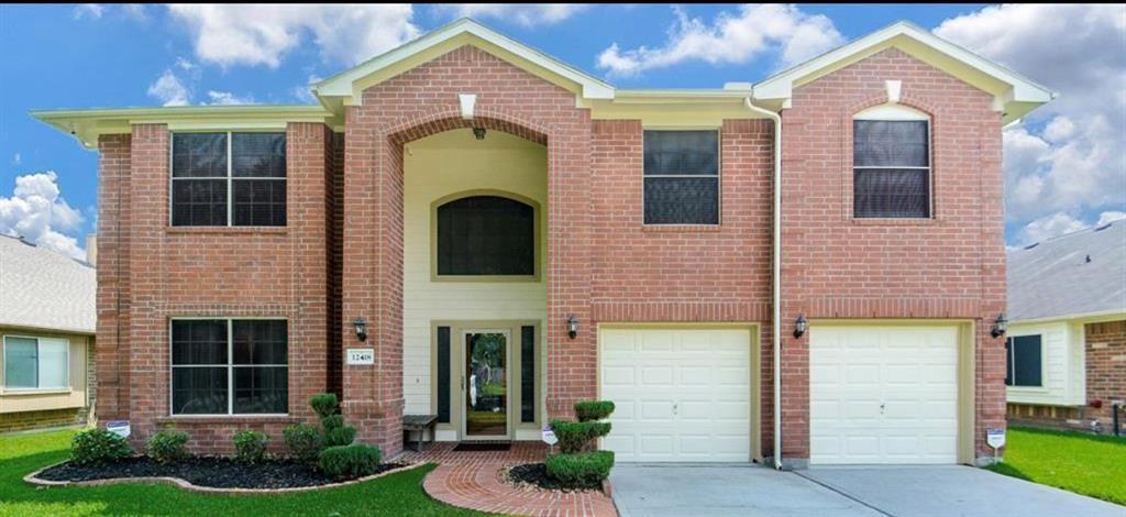12418 Berry Laurel Lane, Houston, TX 77014 - MLS#: 82535991