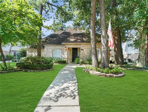 Photo of 13227 Chriswood Drive, Cypress, TX 77429 (MLS # 10655992)