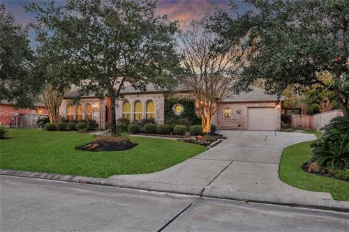 Photo of 20661 Southwood Oaks Drive, Porter, TX 77365 (MLS # 41995992)