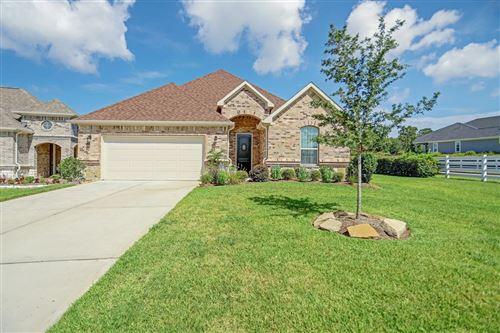 Photo of 5769 Lakeside Villas Court, Conroe, TX 77304 (MLS # 57948992)