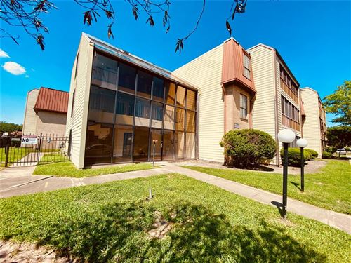 Photo of 10110 Forum West Drive #639, Houston, TX 77036 (MLS # 756992)
