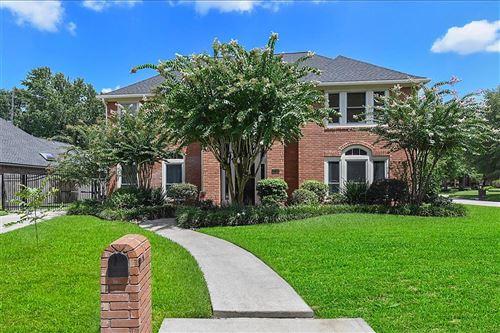 Photo of 3702 Sunny Oaks Court, Kingwood, TX 77345 (MLS # 42218993)