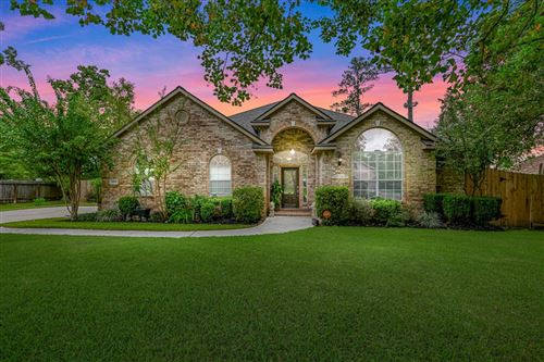 Photo of 5819 Weisinger Drive, Magnolia, TX 77354 (MLS # 61945993)