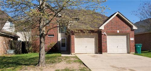 Photo of 982 Oak Falls Drive, Conroe, TX 77378 (MLS # 67593993)