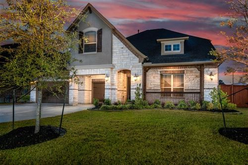 Photo of 3725 Forest Brook Lane, Spring, TX 77386 (MLS # 68333993)