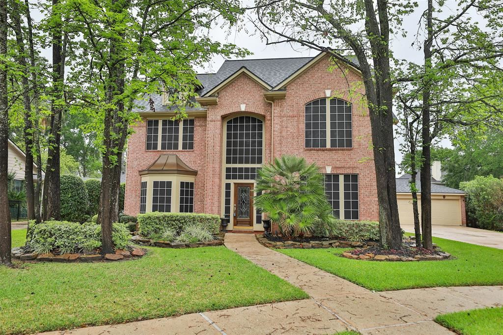 25506 Holly Springs Place, Spring, TX 77373 - #: 69480993