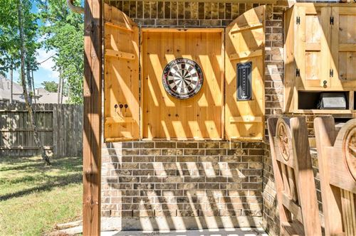 Tiny photo for 17211 Blanton Forest Drive, Humble, TX 77346 (MLS # 2976994)