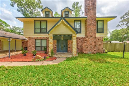 Photo of 2338 Whispering Pines Street, New Caney, TX 77357 (MLS # 48812994)