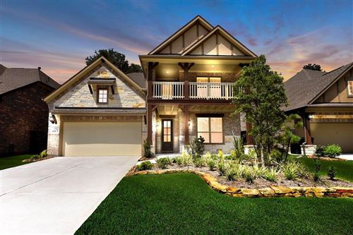 Photo of 4337 Victoria Pine Drive Drive, Spring, TX 77386 (MLS # 94163994)