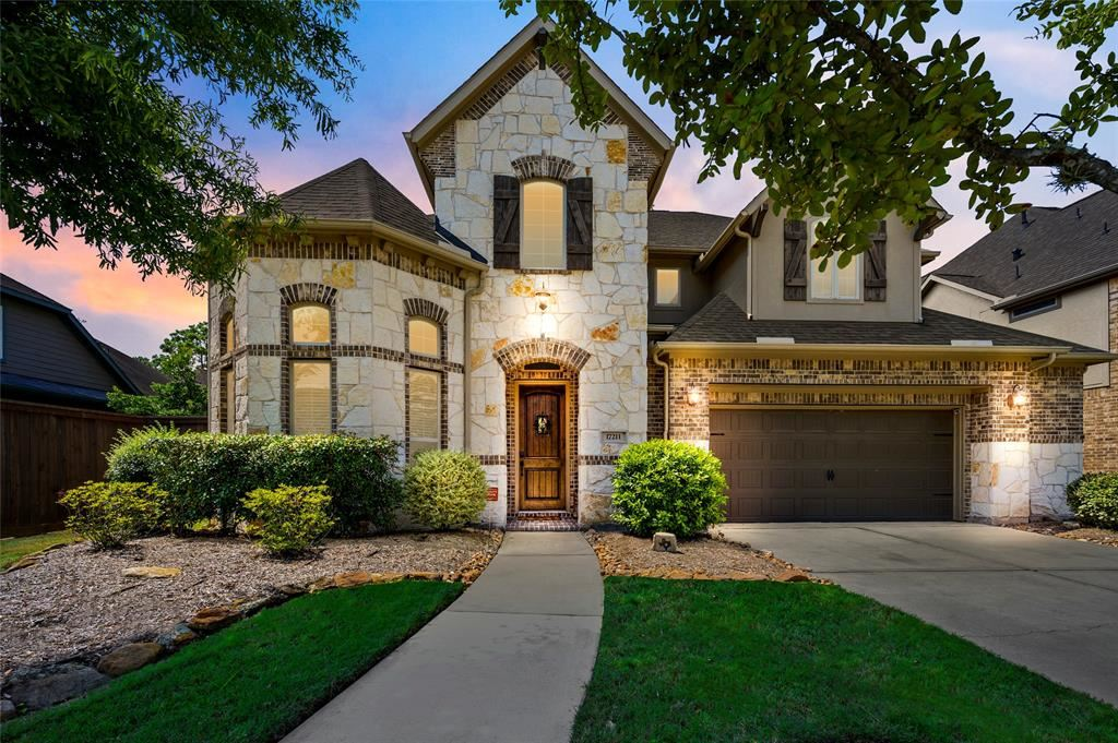 Photo for 17211 Blanton Forest Drive, Humble, TX 77346 (MLS # 2976994)