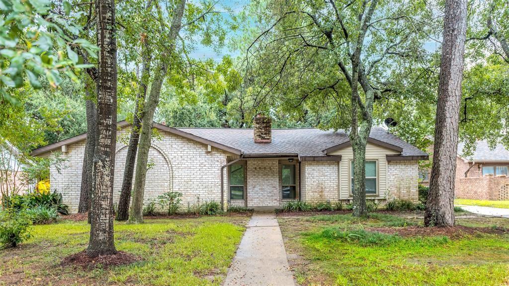 6007 Darkwood Drive, Houston, TX 77088 - #: 42829994
