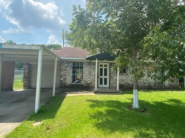 8815 Lamkin Road, Houston, TX 77049 - MLS#: 65916994