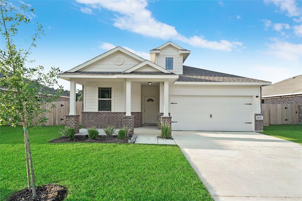 26312 Cooperstown Way, Splendora, TX 77372 - MLS#: 79252994