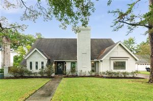Photo of 3010 Country Club Drive, Pearland, TX 77581 (MLS # 16199995)