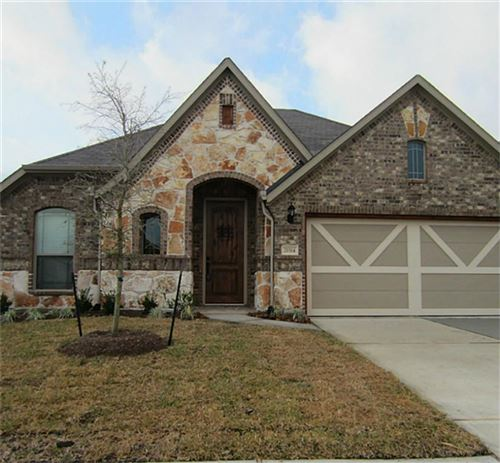 Photo of 21514 Duke Alexander, Kingwood, TX 77339 (MLS # 38640995)