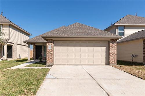 Photo of 2609 Lina Drive, Conroe, TX 77301 (MLS # 46189995)