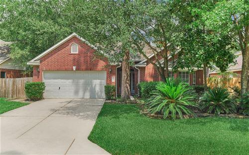 Photo of 30 Davis Cottage Court, The Woodlands, TX 77385 (MLS # 56742995)