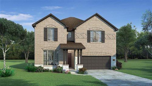 Photo of 17527 White Baneberry Drive, Conroe, TX 77385 (MLS # 58595995)
