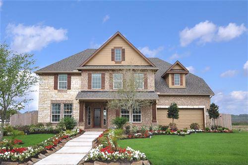 Photo of 1804 Cranston Grove Drive, Dickinson, TX 77539 (MLS # 60982995)