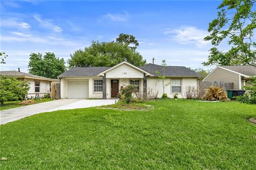 Photo of 1446 Curtin Street, Houston, TX 77018 (MLS # 86442995)