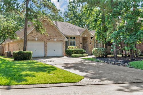 Photo of 138 Summer Storm Place, The Woodlands, TX 77381 (MLS # 92399995)