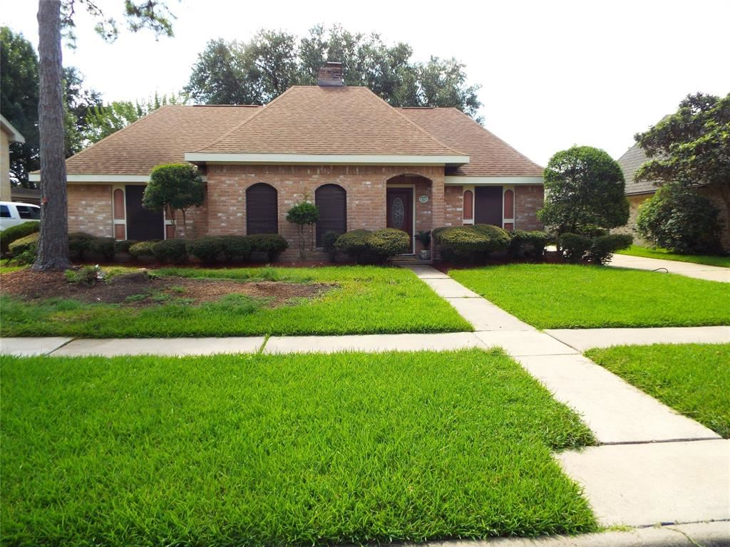 14815 Knightsway Drive, Houston, TX 77083 - MLS#: 36661995