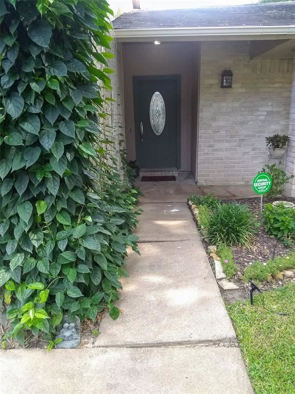16942 Cairnloch Street, Houston, TX 77084 - #: 72872995