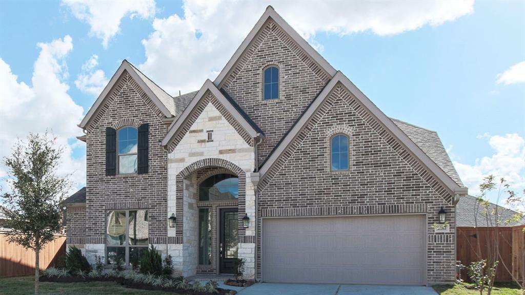 23311 Markstone Glen Court, Katy, TX 77493 - MLS#: 75746995