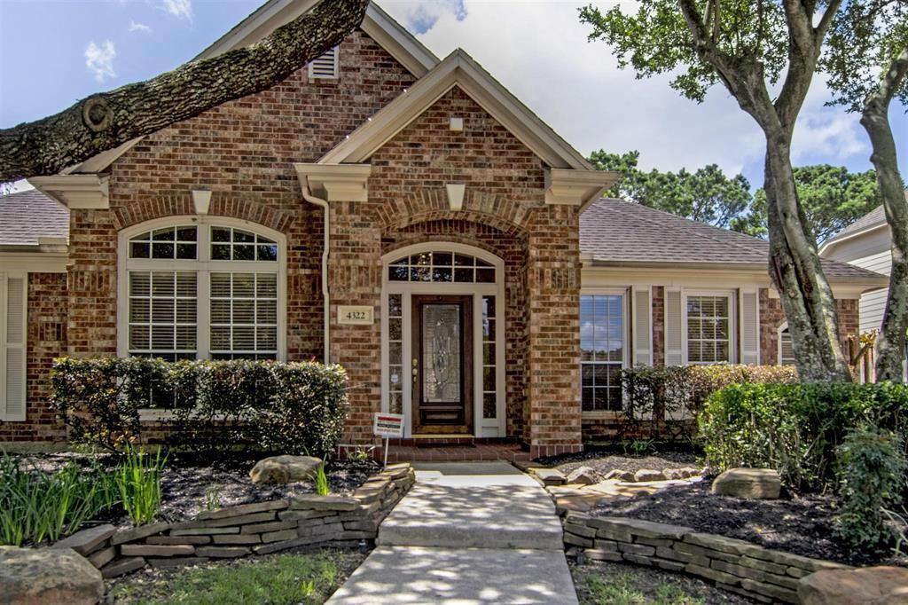4322 Sweet Cicely Court, Houston, TX 77059 - MLS#: 96113995