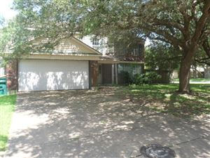 Photo of 4009 Spring Branch Drive, Pearland, TX 77584 (MLS # 30052996)