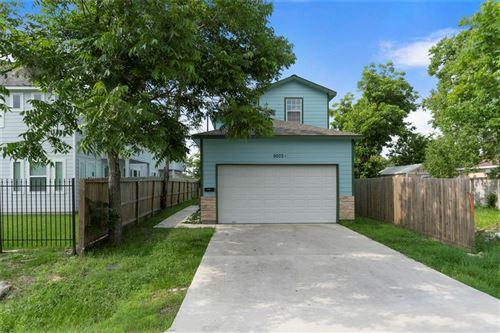 Photo of 5003 Higgins Street #A, Houston, TX 77033 (MLS # 61895996)