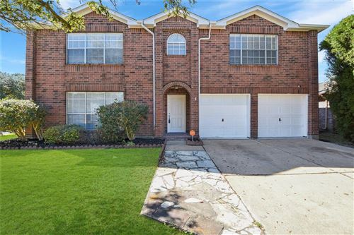 Photo of 18003 Imber Forest Lane, Humble, TX 77346 (MLS # 29687997)