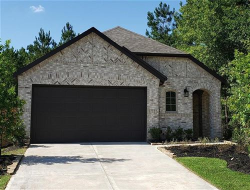 Photo of 106 Emory Birch, Montgomery, TX 77316 (MLS # 30960997)
