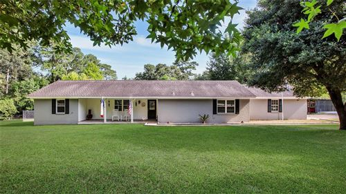 Photo of 2227 Whipporwill Road, Conroe, TX 77303 (MLS # 78231997)