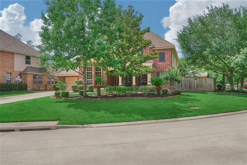Photo of 167 E Mirror Ridge Circle, The Woodlands, TX 77382 (MLS # 8874997)