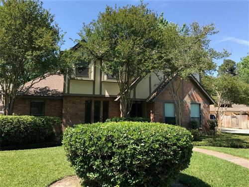Photo of 7507 HERITAGE PINES Drive, Humble, TX 77346 (MLS # 97358997)