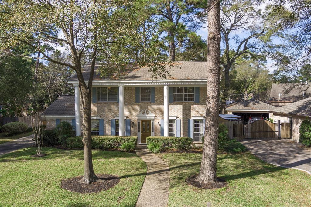 10606 Archmont Drive, Houston, TX 77070 - MLS#: 70256997