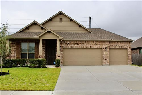 Photo of 4422 Summer Mountain Trail, Spring, TX 77388 (MLS # 24212998)