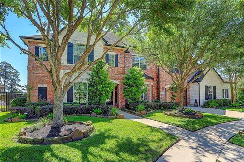 Photo of 14202 Grand Manor Lane, Humble, TX 77396 (MLS # 27688998)