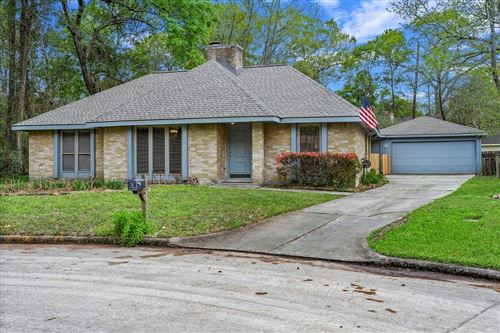 Photo of 3822 Hill Springs Drive, Houston, TX 77345 (MLS # 50511998)