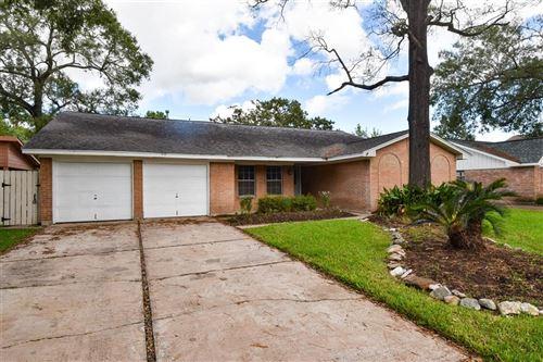 Photo of 14015 Lantern Lane, Houston, TX 77015 (MLS # 51564998)