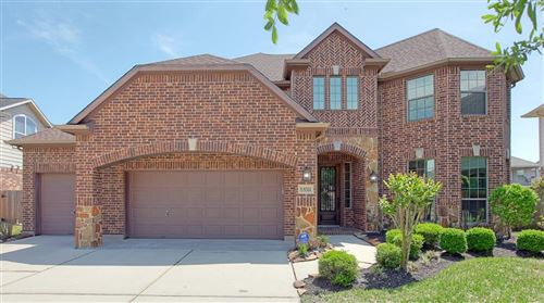 Photo of 13722 Blue Orchid Court, Houston, TX 77044 (MLS # 66820998)