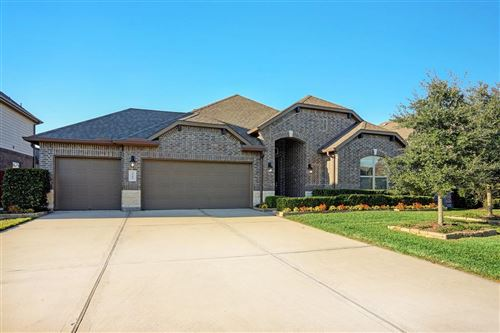 Photo of 2983 Gibbons Hill Lane, League City, TX 77573 (MLS # 71084998)